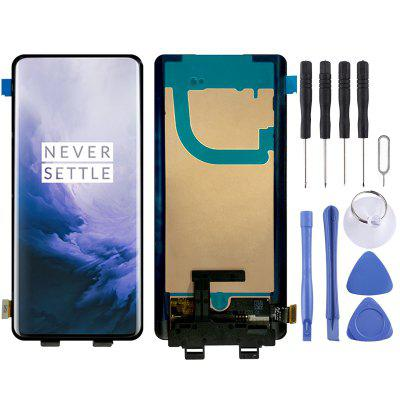 Original OnePlus 7 Pro  Touch LCD display screen