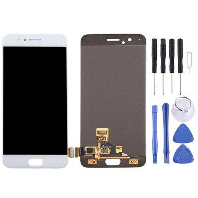 Original Oneplus 5 A5000 Touch LCD Display