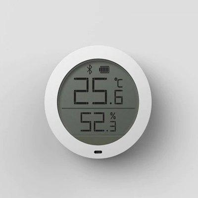 Xiaomi Mijia Bluetooth Temperature Smart Humidity Sensor LCD Screen