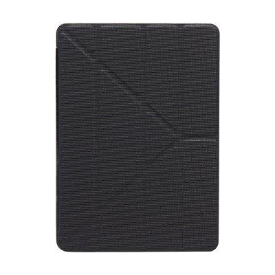 4 Shapes Smart Case Cover for iPad Air 2 Air2  PU Leather