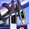 Essager Magnetic Cable for iPhone 11 Pro Max USB Fast Charging Cord Magnet Mobile Phone Cables