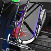 Essager 10W PK 70mai Qi Wireless Car Charger For iPhone 11 Pro XS Max Mount Car Phone Holder