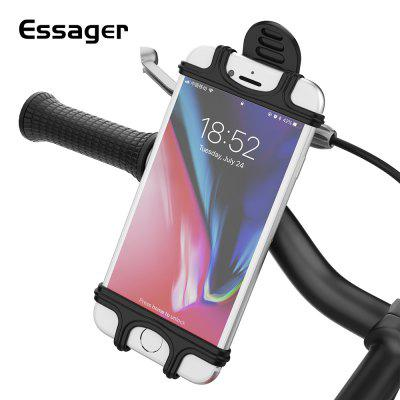 Essager Bicycle Phone Holder Universal Motorcycle Mobile Phone Holder Bike Mount Bracket For Xiaomi