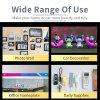 Essager Grip Tape Nano Rubber Pad Universal Sticker for Car Desktop Wall Mobile Phone Holder Stand