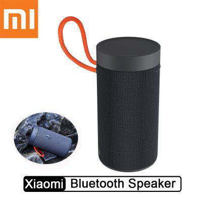 Xiaomi XMYX02JY Mi Outdoor Bluetooth 5.0 Speaker Dual-mic 8 Hours Playtime Waterproof