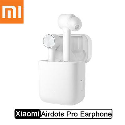 Xiaomi Airdots Pro TWS Bluetooth Earphone Tap Control Wireless Earbuds