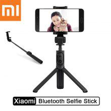 Xiaomi Selfie Stick Bluetooth Tripod Remote Shutter Holder för Xiaomi MI 9 etc
