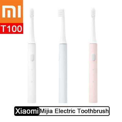 Xiaomi Mijia Electric Sonic Toothbrush T100 USB Rechargeable
