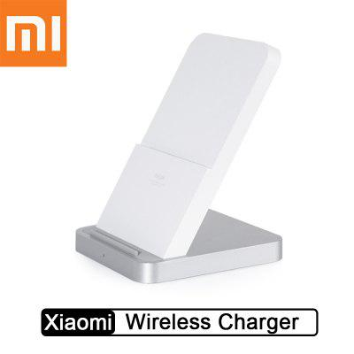 Xiaomi Vertical Air-cooled Wireless Charger 30W Max with Flash Charging for Xiaomi Mi 9 Pro