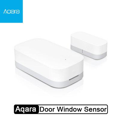 Aqara Door Window Sensor Smart Automatic Control Work With Mihome App-Xiaomi Ecosystem Product