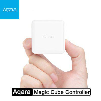 Aqara Magic Cube Controller Zigbee Version Six Actions Smart Home Device-Xiaomi Ecosystem Product