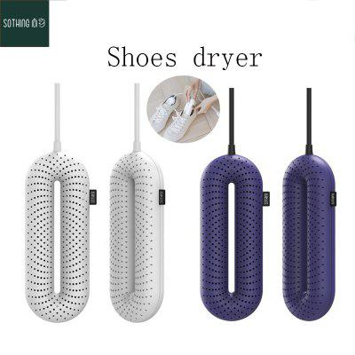 Sothing DSHJ-S-1904 Shoes Dryer Portable Household Electric Sterilization from Xiaomi youpin