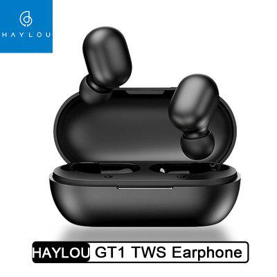 Haylou GT1 HD Stereo Bluetooth Earphone 5.0 TWS Wireless Headphone from Xiaomi youpin