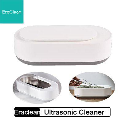 EraClean Ultrasonic Cleaning Machine For Cleaning Glasses Watch from Xiaomi youpin