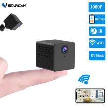 Vstarcam Mini Camera 1080P C90S Rechargeable Battery IP Camera Security wifi Sureveillance Camera