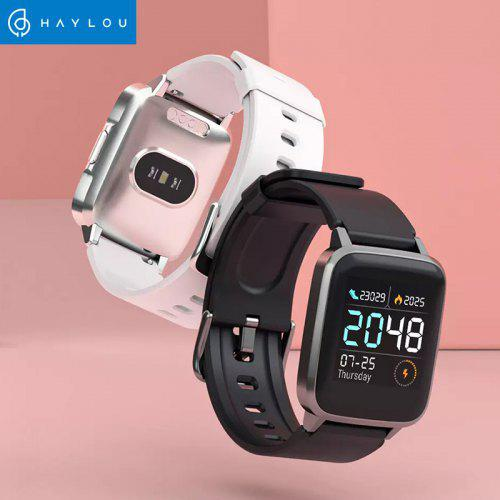Haylou Smart Watch LS01 Women Men Sleep Management for Android...