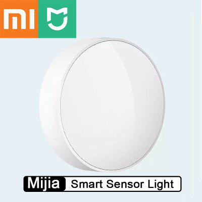 Xiaomi Mijia Smart Light Sensor Zigbee 3.0 Link Detection Linkage Funziona con Mijia Gateway