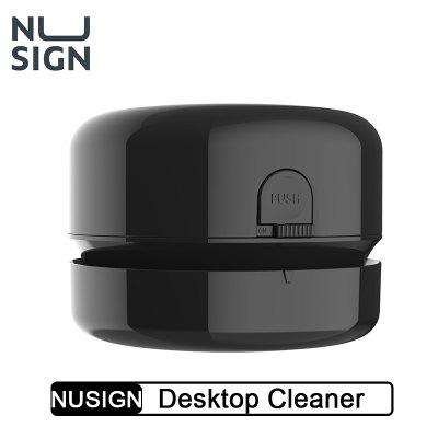 NUSIGN Mini Desktop Cleaner smart Desk Portable Lightweight Vacuum Cleaner from Xiaomi youpin