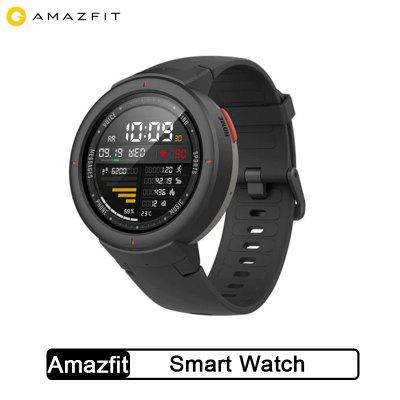 AMAZFIT Verge Smartwatch Lite Bluetooth Sports Global Version HR Sensor  Xiaomi Ecosystem Product