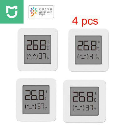 Xiaomi Mijia Bluetooth Hygrometer Thermometer 2 Wireless Smart Electric Digital China