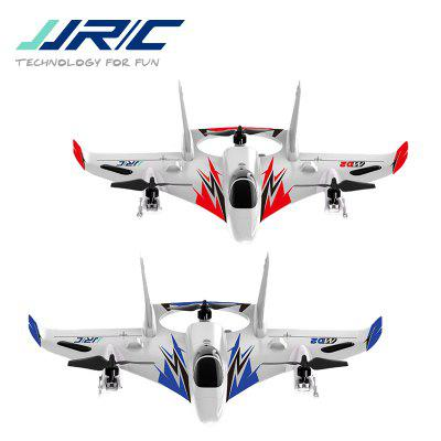 JJRC M02 Model Aircraft Toys 450mm Wingspan 2.4G 6CH EPO Brushless 6-axis Gyroscope Aerobatic