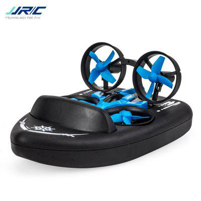 JJRC H36F RC Mini Drone 3in1 remote control Toys Boat Car Water Ground Mode Air Mode Global Version
