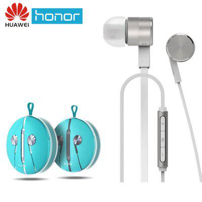 Huawei Honor Engine 2 AM13 Auricolare 3.5 MM Pistone In-Ear Stereo Auricolare Mic Auricolare Per PC telefono