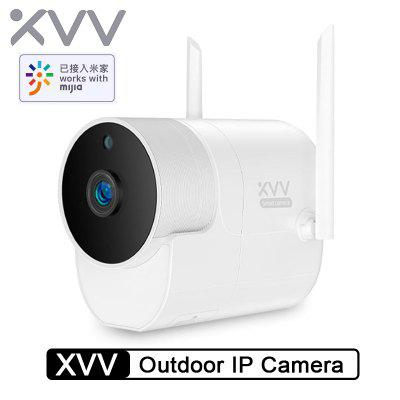 Xiaovv Outdoor Camera Panoramic Surveillance Wireless WIFI 1080P Night vision From Xiaomi YouPin