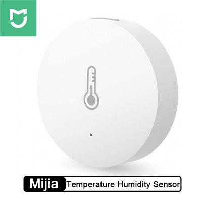 Xiaomi mijia Temperature Humidity Sensor smart Environment Sensor control via Mihome APP