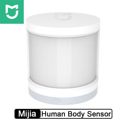 Xiaomi Mijia Human Body Sensor IR Intelligent Smart Home Suit Kit Linkage for Mijia APP Connect