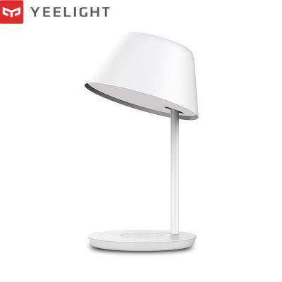 Yeelight Bedside Lamp Wireless Charger YLCT03YL-YLCT02YL WIFI Touch Dimmable From Xiaomi Youpin