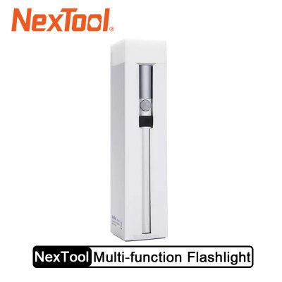 Nextool Multi-functional Induction Flashlight Dual Sensor Lighting Power Charge from Xiaomi youpin