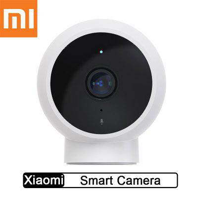 Xiaomi Mijia Outdoor Smart Camera Wide Angle Standard HD 1080p Night Vision Upto 32G Waterproof Cam