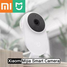 Xiaomi Mijia Smart Camera 1080P 130 Wide Angle AI Humanoid Intelligence Detection Night Vision Cam