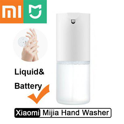 Xiaomi Mijia Automatic Induction Sensor Foaming Soap Dispenser Infrared Foaming Hand Washer