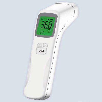 Non-contact Forehead Thermometer for Baby Adult IR Infrared Temperature Measurement LCD Digital
