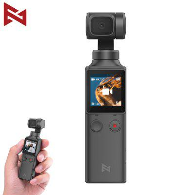 FIMI PALM 3-Axis 4K HD Handheld Gimbal Camera Pocket Stabilizer 128 Super Wide Angle Anti-shake