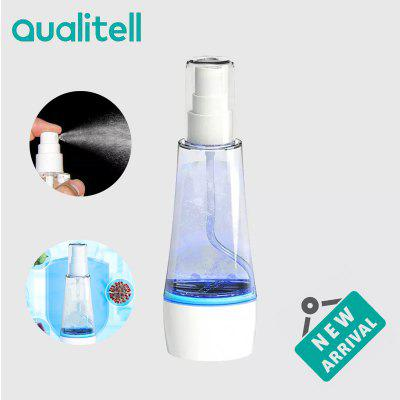 Qualitell Disinfectant Manufacturing Machine 3 Minutes Electrolytic Type-C Charge from Xiaomi Youpin