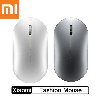 Mouse mouse wireless Bluetooth Xiaomi Fashion Mouse Mouse mouse ottico ottico da 1000 dpi WiFi Link