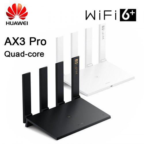 HUAWEI Router AX3 Dual-core AX3 Pro Quad-core WiFi 6Plus Wireless Router 3000Mbps Gigabit Rate