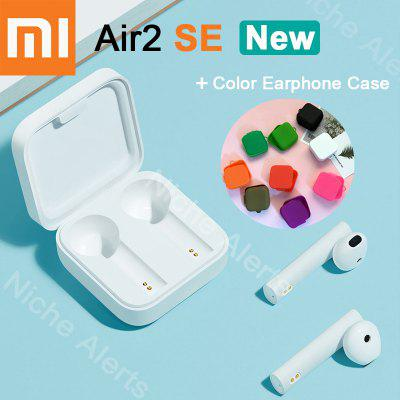 Xiaomi Air2 SE Wireless Bluetooth Earphone TWS AirDots Pro 2SE SBC AAC True Long Standby Earbuds
