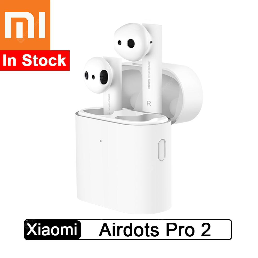 Xiaomi Airdots Pro 2 Bluetooth Earphone TWS Wireless Headset Air 2