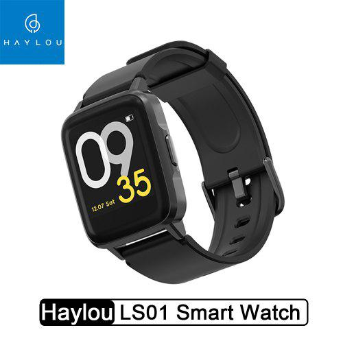 Haylou Smart Watch LS01 Women Men Sleep Management for Android ios Fashion Chinese version