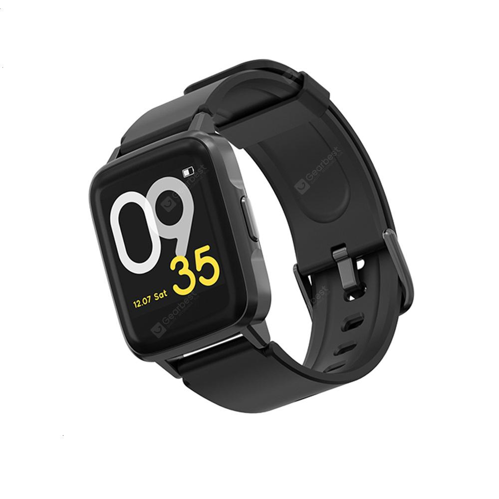 Global Version Haylou Smart Watch LS01 Women Men Sleep Management for Android ios Fashion - 27.02€