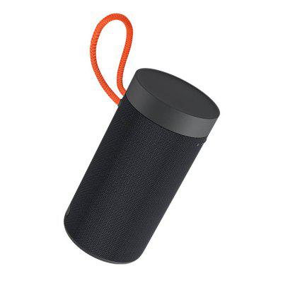 Xiaomi XMYX02JY Mi Outdoor Bluetooth 5.0 Speaker Dual-mic 8 Hours Playtime Waterproof xiaomi mi pocket speaker 2 черный