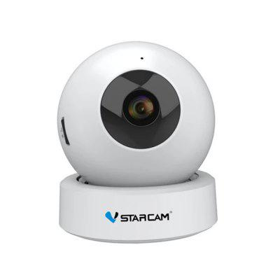 Original Vstarcam C43S HD Camera 1080P 2MP Night Vision & Motion Detection IP Two Way Audio Wireless Mini WiFi