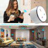Wireless WIFI Smart Plug Socket With Light APP Control Timer Home Automation UK