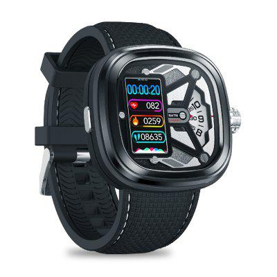 Smart Watch 50M Waterproof Motion Tracking Watches for Men