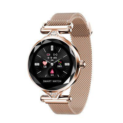 Fashion Smart Watch for Women Bracelet Sports Bluetooth Watches