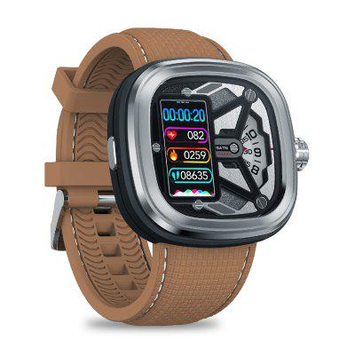 Smart Watch 50M Waterproof Motion Tracking Watches for Men Image